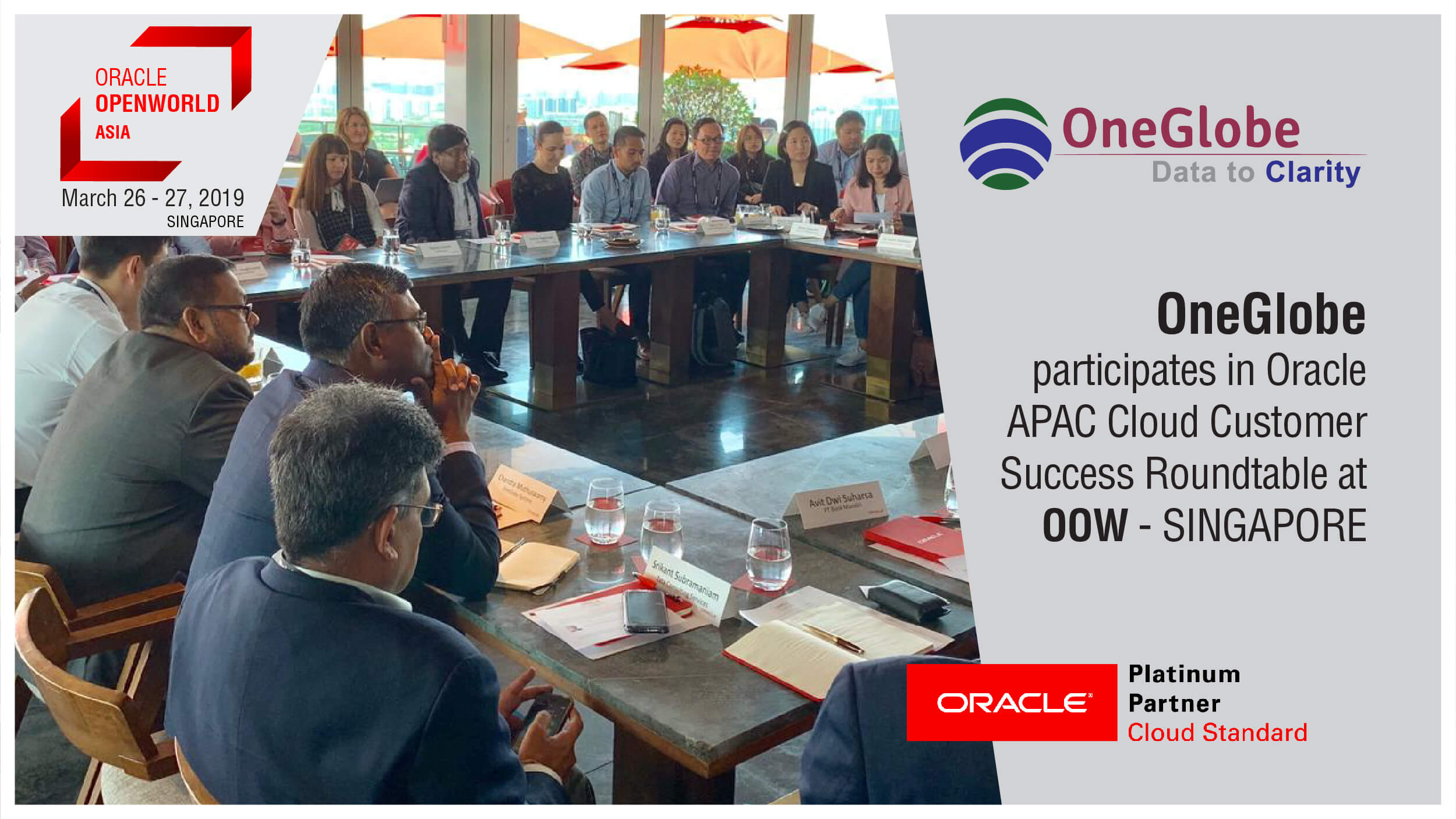OneGlobe-Customer-Success-Roundtable