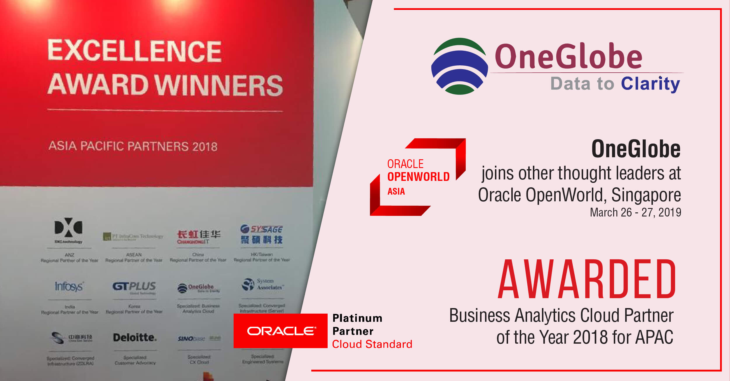 OneGlobe-at-Oracle-OpenWorld-Singapore-2019