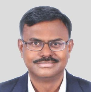 Chandra Muthuswamy