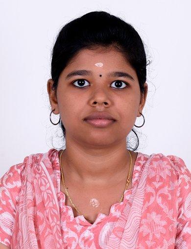 Divyabharathi Sekar