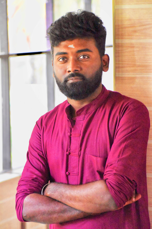 Prakash Malmarugan