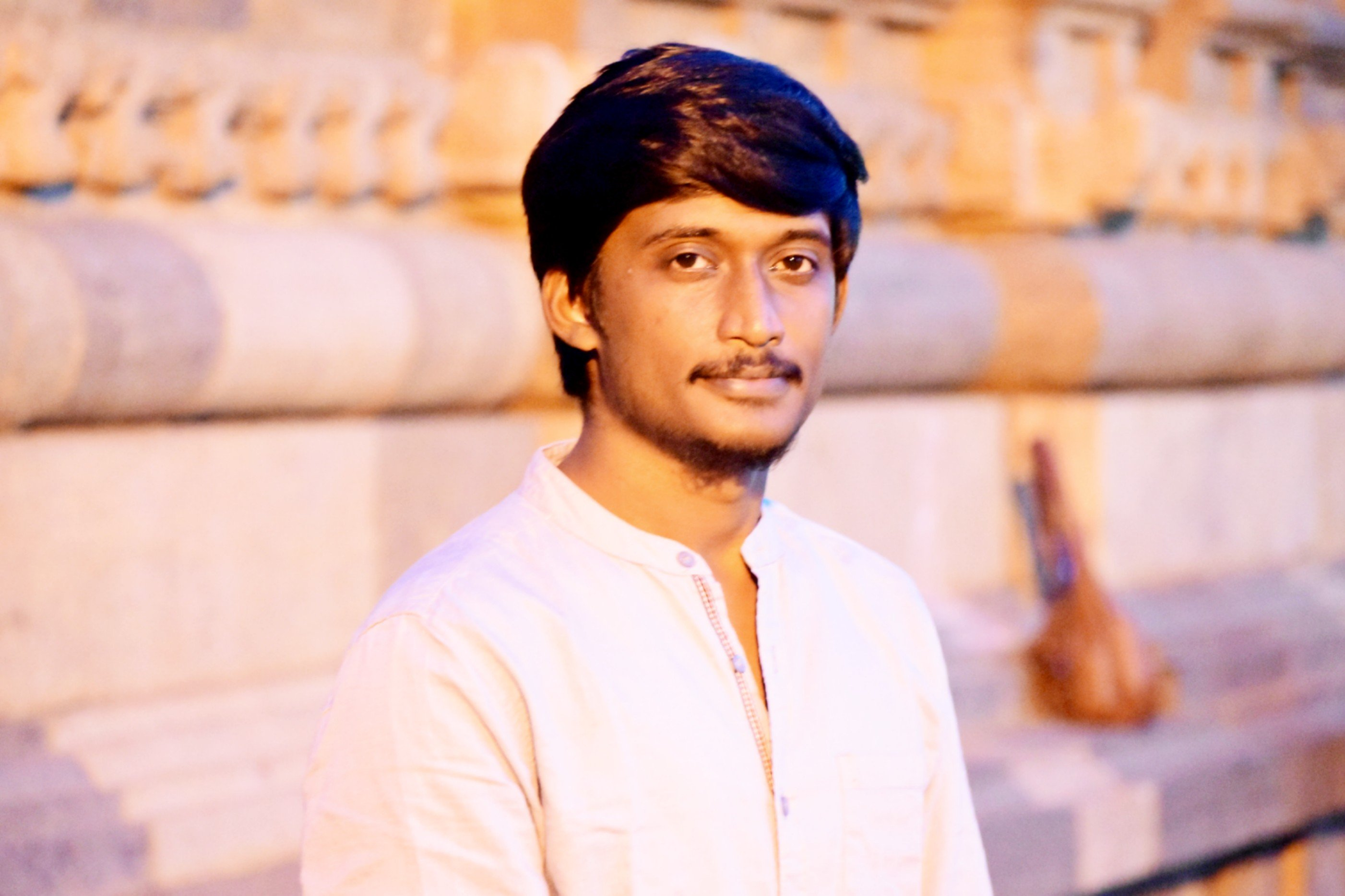 Raghunathan Ramesh