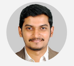 Vijay Amirtharaj