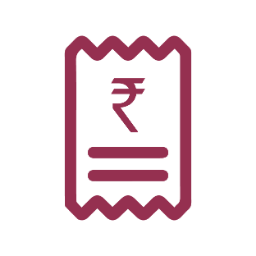Expense Reimbursement Logo