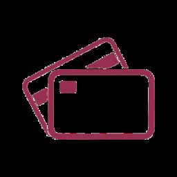 Credit Card Tagging Logo