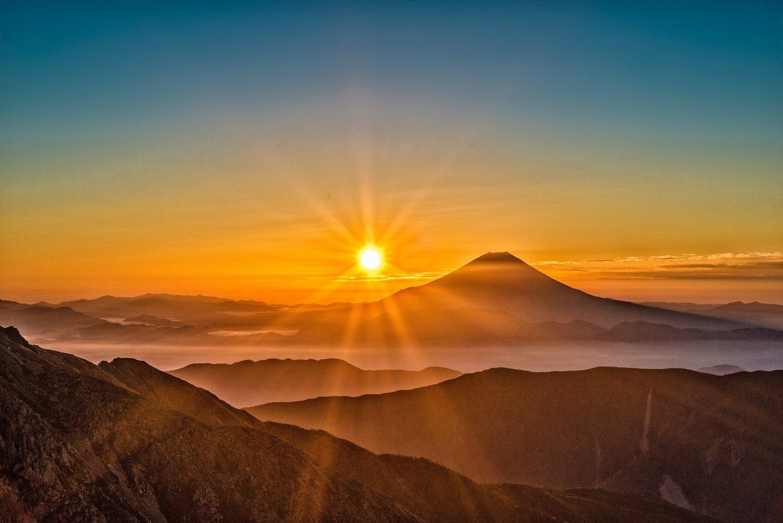 sun-mt-fuji-japan-landscape-407039-1